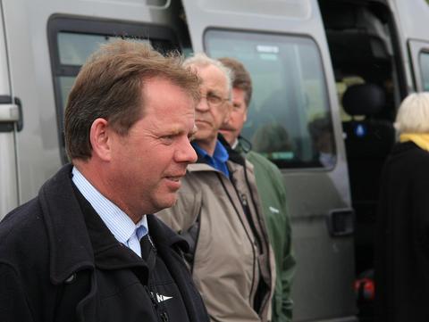 Einar Örn